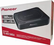 pioneer ts wx130ea ts wx130ea 20 cm 8 zoll