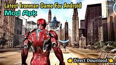 how to ironman for android mod apk