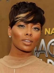 37 trendy short hairstyles for black sensod