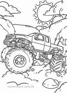 Truck Malvorlagen Zum Ausdrucken Ausmalbilder Truck Vorlagen Zum Ausmalen Gratis