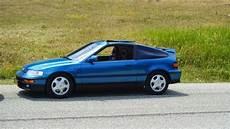Honda Crx Vtec Ee8 Modern Relics On The Interweb