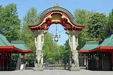 zoologischer garten berlin 1 elefantentor am zoo berlin