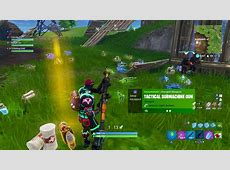 Fortnite rocket launcher   'Fortnite' v6.02 Update Adds