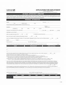 21 printable safeway application california applicants only forms and templates fillable