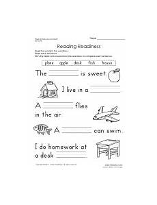 thumbnail of reading readiness worksheet 1 tons of handwriting and printing practice worksheets
