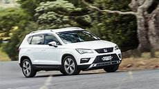2018 seat ateca xcellence tdi 4drive review