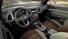 Seat Ateca Im Test Preis Leistungs Check Und Kaufberatung