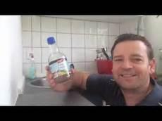 Kalk Glas Entfernen - wasserhahn kalk entfernen