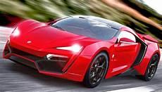 Les Voitures De Fast And Furious 7 1001moteurs