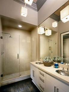 Quarter Bathroom Ideas by Three Quarter Bathrooms Hgtv