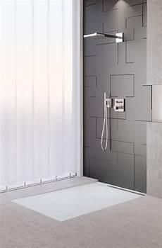 Duschbereich Ohne Fliesen - duschfl 228 che oder fliese bodengleiche duschen im vergleich