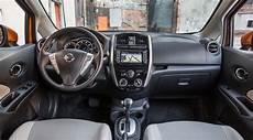 2019 nissan versa sedan redesign sv msrp nissan alliance