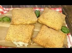 mozzarella in carrozza forno mozzarella in carrozza al forno l alternativa pi 249 leggera