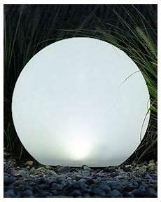 solarkugel 40 cm durchmesser solar led kugel boule 30 cm neutralwei 223