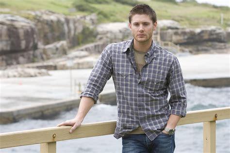 Model Jensen Ackles