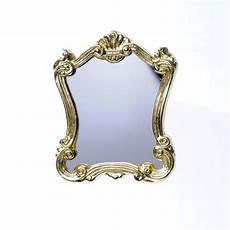 spiegel mit goldrahmen gro 223 er antiker spiegel mit goldrahmen 19310