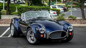 1965 Shelby Cobra Replica For Sale Near Irvine California