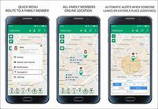 7 Gps Tracker For Smartphones In Locating Missing