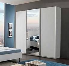 armadio a 3 ante armadio a 3 ante scorrevoli bianco frassinato con specchio