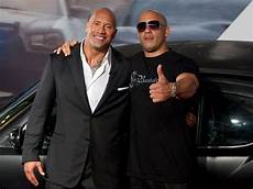 Vin Diesel Vs Dwayne Johnson Who Would Win In This Fight