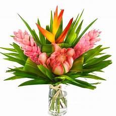 bouquet de fleurs exotiques fleurs exotiques de martinique pas cher