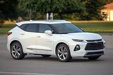 2019 blazer premier first real world pictures gm authority
