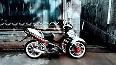 Modifikasi Motor Jupiter Z1 by Yamaha Jupiter Z1 Modifikasi