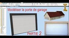 porte de garage bricomarché tuto76 b inventor mod 233 liser la porte de garage d 233 butant