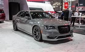 Chrysler 2018 Imperial Price Prediction
