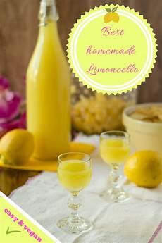 bester selbstgemachter limoncello so einfach geht der