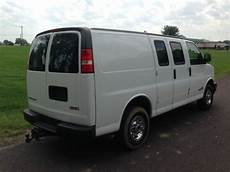 buy used 2004 gmc savana 2500 base standard cargo van 3 door 4 8l in bethlehem pennsylvania find used 2006 gmc savana 2500 base standard cargo van 3 door 6 6l in washington illinois