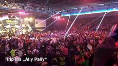ally pally london capacity darts wm zu besuch im ally pally in