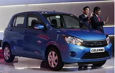 Maruti Suzuki Celerio Diesel To Be Launched In India By