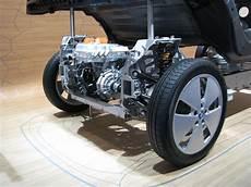 bmw i3 motor rear engine with tesla s and bmw i3