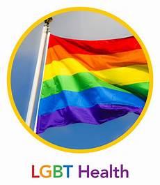 lgbt health weitzman institute