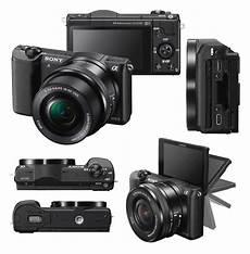 Sony Alpha 5100 Digital Cameras Sony Alpha 5100 Mirrorless With 16
