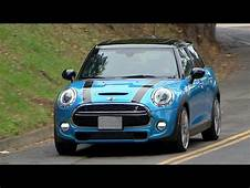 CNET On Cars  The Road 2015 Mini Cooper S 4 Door