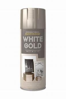 white gold metallic spray paint rustoleum spray paint