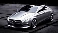 New Mercedes A Class 2019
