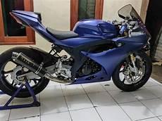 Modif Cs1 Murah by Suzuki Gsx R150 Modif Sultan Dijual 45 Juta Murah Bro