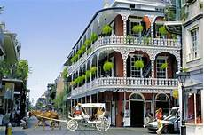 New Orleans Sehenswürdigkeiten - new orleans educational travel service inc