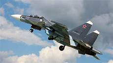 one of russia s most lethal jets has a strange new