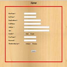 php registration form validation code with mysql database