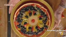crostata alla frutta di benedetta i menu di benedetta la ricetta della crostata di frutta ricette in tv