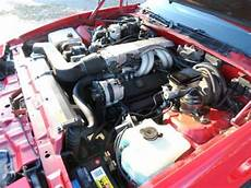 how does a cars engine work 1992 pontiac grand prix electronic valve timing buy used 1992 pontiac firebird trans am model w87 hatchback coupe red hot corvette engine in