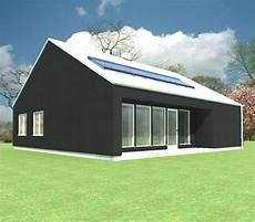 Cheap Compact Luxury Houses Affordable Passive Houses