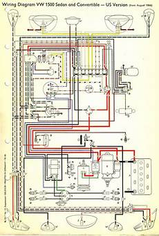1970 bug wiring diagram electrical problems no knowledge of electricity shoptalkforums