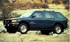 automobile air conditioning service 1994 honda passport on board diagnostic system list the 10 worst hondas of all time ny daily news