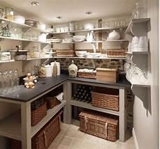 Organisieren Sie Ihre Speisekammer Heute Haus K 252 Chen
