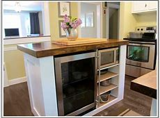 Small Kitchen Islands With Seating ? Loccie Better Homes